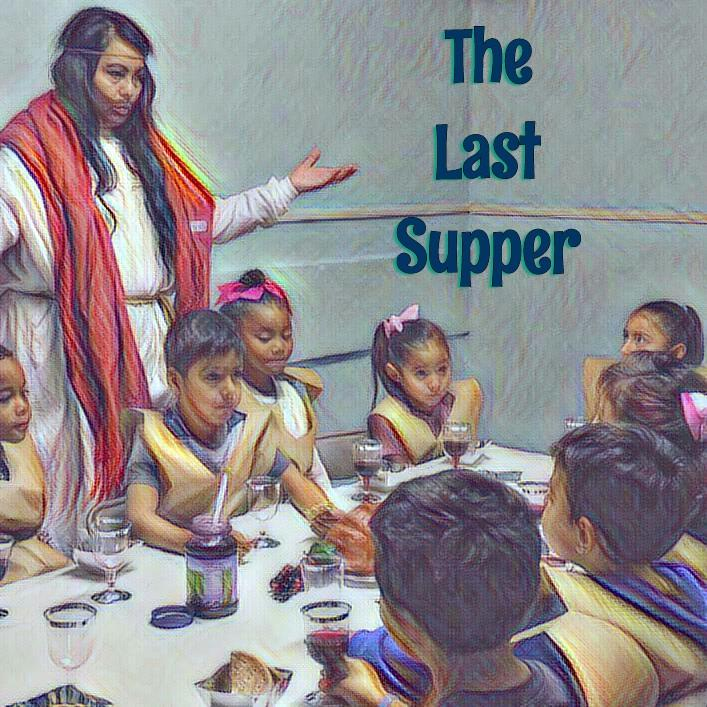 The Lord Supper